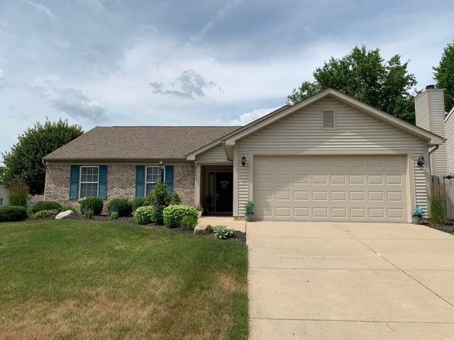 2312 Truxton Court, West Lafayette, IN 47906 (MLS #202025700) :: The Carole King Team