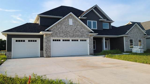 1132 Chesapeake Cove Drive, Lafayette, IN 47909 (MLS #202025707) :: The Carole King Team
