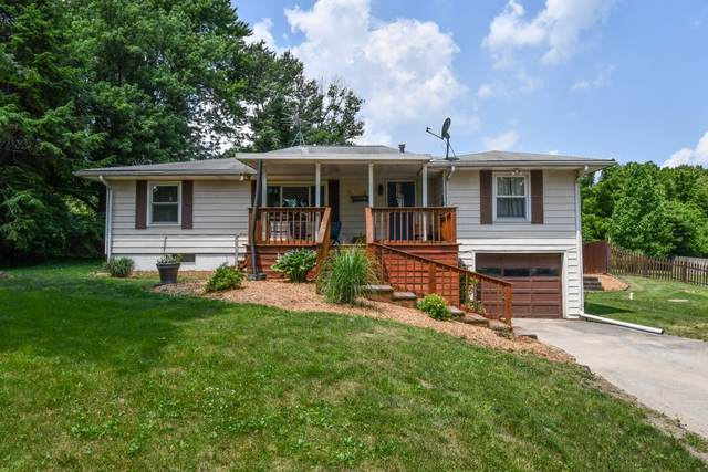 4444 S 250 W, Lafayette, IN 47909 (MLS #202025715) :: The Carole King Team