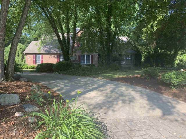 14127 Whiskey Creek Court, Fort Wayne, IN 46814 (MLS #202025839) :: TEAM Tamara