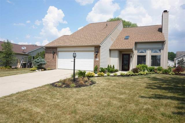 529 Currie Hill Street, Fort Wayne, IN 46804 (MLS #202025907) :: TEAM Tamara
