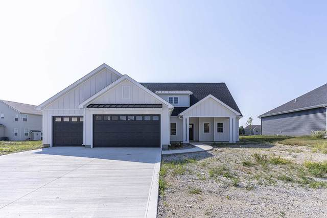 11337 Chandon Cove, Roanoke, IN 46783 (MLS #202025954) :: TEAM Tamara