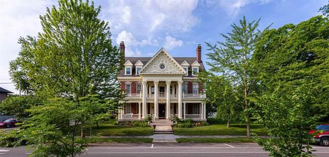 825 E Washington Street, Muncie, IN 47305 (MLS #202026007) :: Parker Team