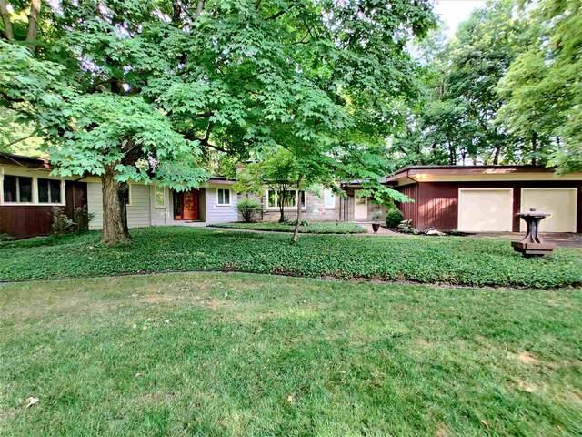 357 Overlook Drive, West Lafayette, IN 47906 (MLS #202026029) :: The Romanski Group - Keller Williams Realty