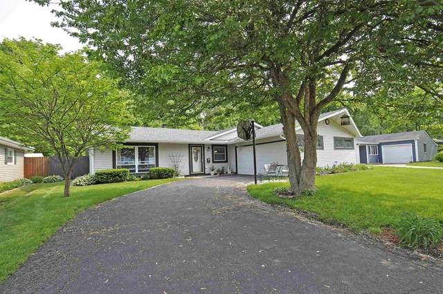 1931 Malvern Way, South Bend, IN 46614 (MLS #202026036) :: Hoosier Heartland Team | RE/MAX Crossroads