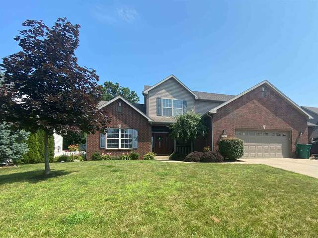 796 N Admirals Pointe Drive, Lafayette, IN 47909 (MLS #202026070) :: Anthony REALTORS