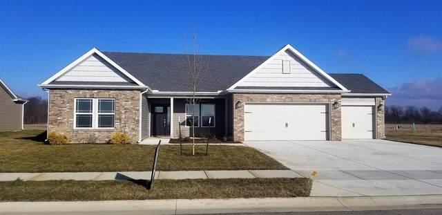 424 Haddington (Lot#125) Lane, Lafayette, IN 47905 (MLS #202026081) :: The Romanski Group - Keller Williams Realty