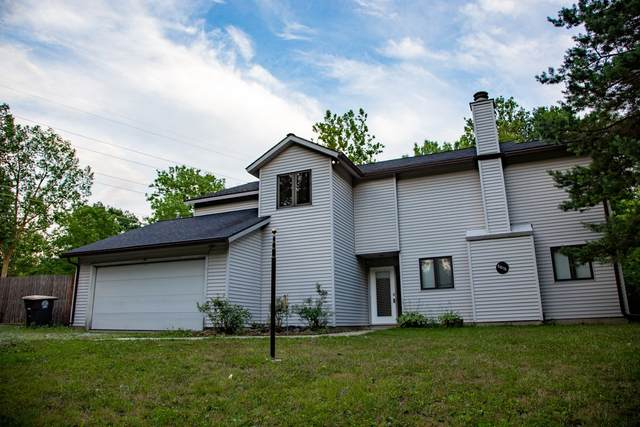 6818 Riverton Drive, Fort Wayne, IN 46825 (MLS #202026091) :: TEAM Tamara