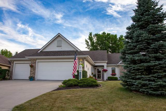 10427 Maple Springs Cove, Fort Wayne, IN 46845 (MLS #202026101) :: TEAM Tamara