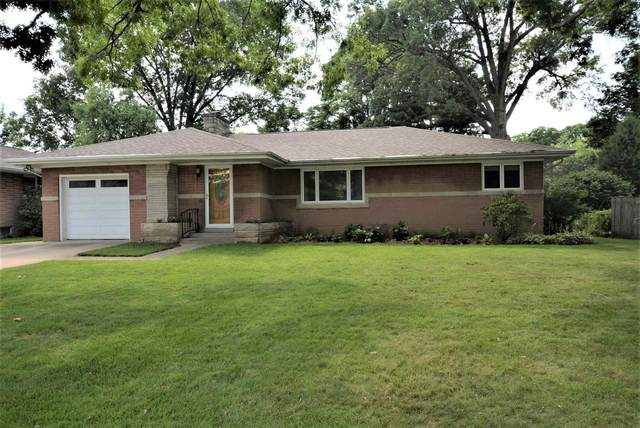 2100 Crestview Court, Lafayette, IN 47905 (MLS #202026148) :: The Carole King Team