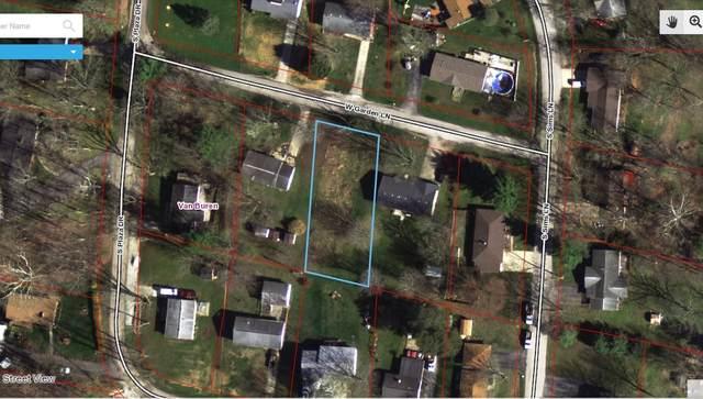 3807 W Garden Lane, Bloomington, IN 47403 (MLS #202026181) :: Parker Team