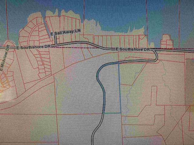 N Richardson Road, Unionville, IN 47468 (MLS #202026229) :: Parker Team