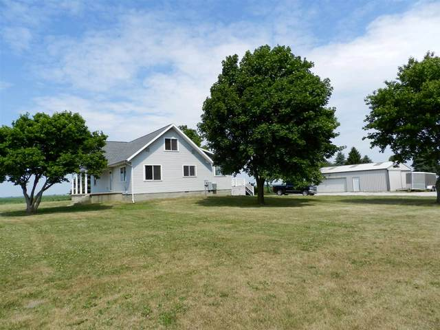 1726 E 575 S, Star City, IN 46985 (MLS #202026241) :: The Carole King Team