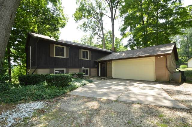 9417 Marydale Lane, Fort Wayne, IN 46804 (MLS #202026254) :: TEAM Tamara