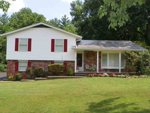 1318 E Allendale Drive, Bloomington, IN 47401 (MLS #202026258) :: Anthony REALTORS