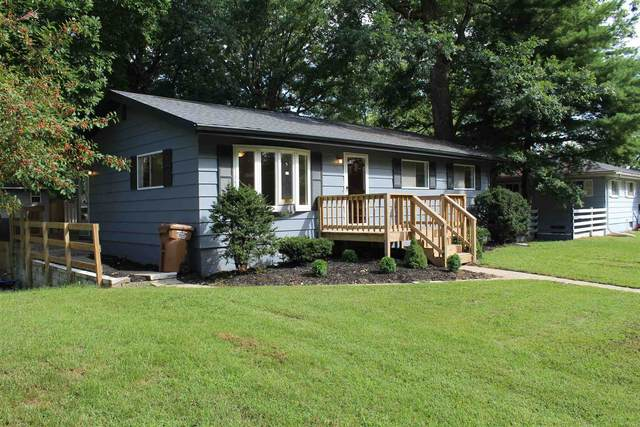 953 Bruce Street, Monticello, IN 47960 (MLS #202026261) :: Parker Team