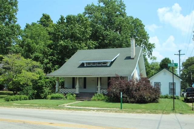 11439 Us 231 South Highway, Romney, IN 47981 (MLS #202026273) :: The Romanski Group - Keller Williams Realty