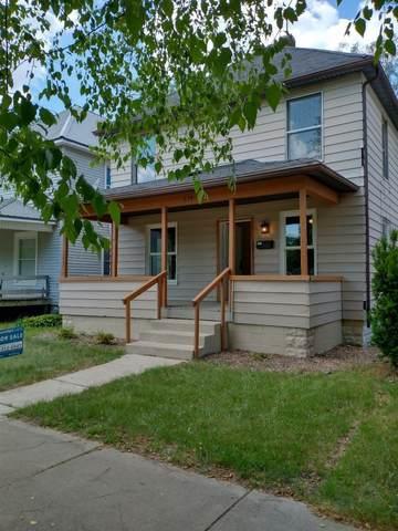 624 W Wolf Street, Elkhart, IN 46516 (MLS #202026292) :: Parker Team