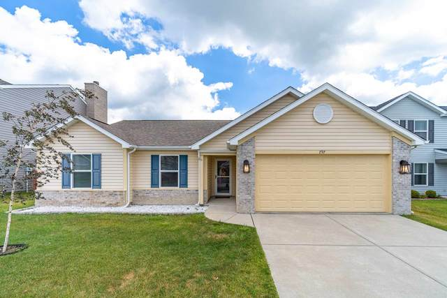 797 Clydesdale Drive, Lafayette, IN 47905 (MLS #202026341) :: The Romanski Group - Keller Williams Realty