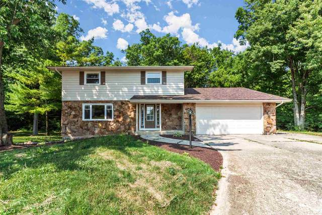 9330 Thunder Hill Place, Fort Wayne, IN 46804 (MLS #202026405) :: Anthony REALTORS