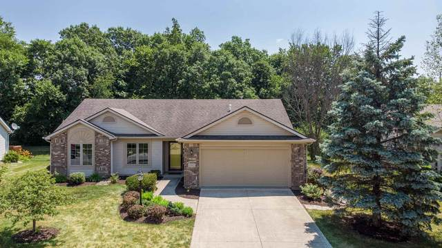 2915 Hedgerow Pass, Fort Wayne, IN 46804 (MLS #202026447) :: TEAM Tamara
