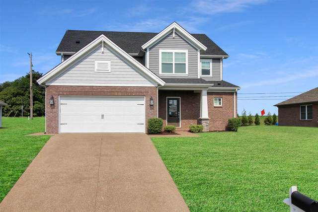 2929 Alex Court, Newburgh, IN 47630 (MLS #202026449) :: Hoosier Heartland Team | RE/MAX Crossroads