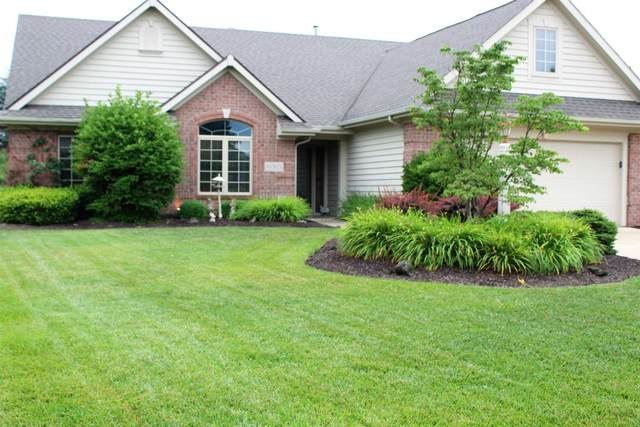 10505 Summerhill Place, Fort Wayne, IN 46814 (MLS #202026456) :: TEAM Tamara