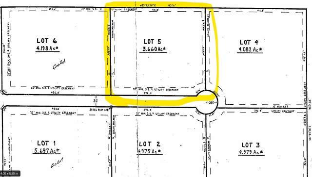 200 E Road, Attica, IN 47918 (MLS #202026463) :: Parker Team