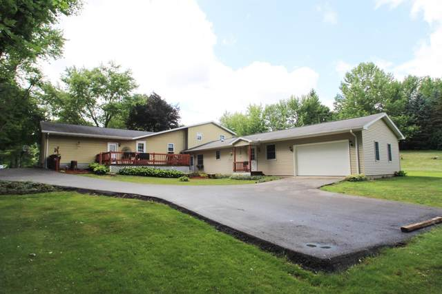 1817 S Lakeview Drive, Wabash, IN 46992 (MLS #202026498) :: The Romanski Group - Keller Williams Realty