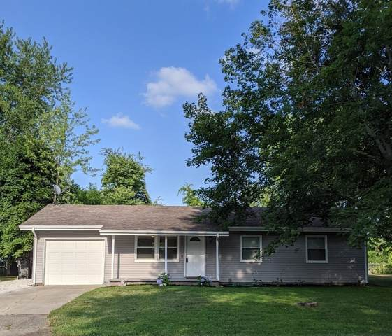 604 S Manor Drive, Syracuse, IN 46567 (MLS #202026526) :: Parker Team
