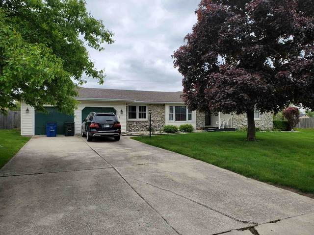 806 W Macalan Drive, Marion, IN 46952 (MLS #202026620) :: The Romanski Group - Keller Williams Realty