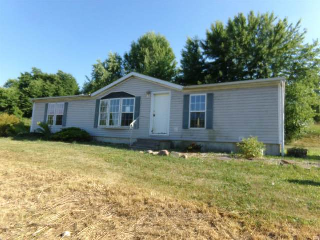 7011 Terry Lake Rd, Hamilton, IN 46742 (MLS #202026639) :: Parker Team