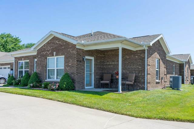 8988 Covenant Court, Newburgh, IN 47630 (MLS #202026695) :: Parker Team