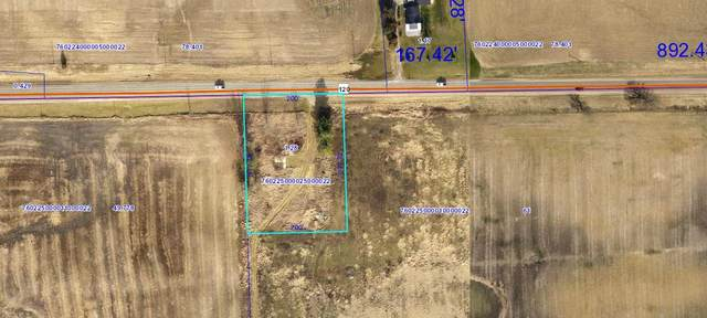 6285 E State Road 120, Fremont, IN 46737 (MLS #202026764) :: Parker Team
