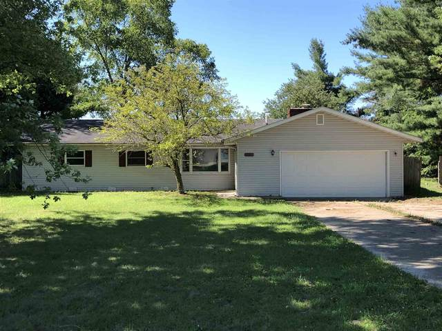 4119 W 50 S, Kokomo, IN 46902 (MLS #202026780) :: The Romanski Group - Keller Williams Realty