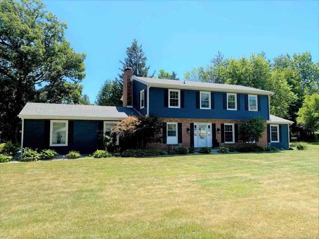 1335 W Forest Lane, Marion, IN 46952 (MLS #202026781) :: The Romanski Group - Keller Williams Realty