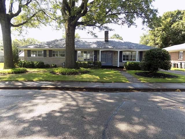 2069 Olive Street, Evansville, IN 47714 (MLS #202026814) :: Parker Team