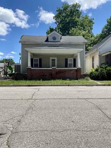 1031 6th Street, Lafayette, IN 47904 (MLS #202026838) :: Parker Team