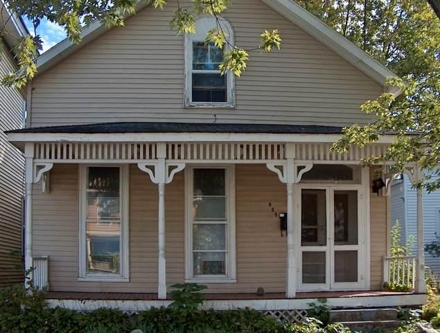 905 N 10th Street, Lafayette, IN 47904 (MLS #202026839) :: Parker Team