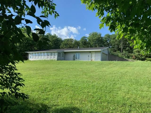 4393 W State Road 38 Street, Sheridan, IN 46069 (MLS #202026860) :: The Romanski Group - Keller Williams Realty