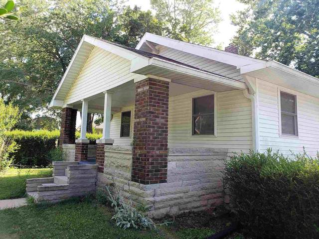 2312 S Brown Avenue, Bloomington, IN 47403 (MLS #202026885) :: Parker Team