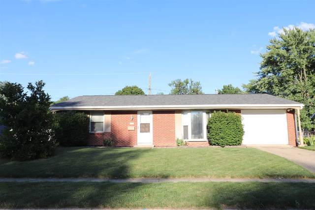 2317 Osage Drive, Lafayette, IN 47909 (MLS #202026913) :: The Romanski Group - Keller Williams Realty