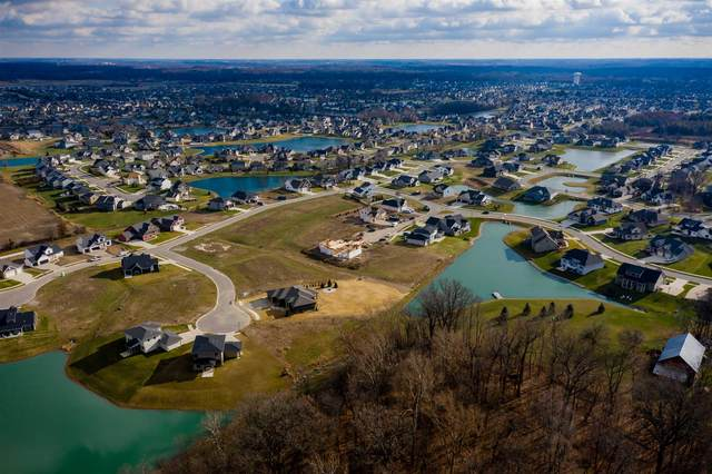 1344 Jacobs Drive, Fort Wayne, IN 46814 (MLS #202026940) :: Hoosier Heartland Team | RE/MAX Crossroads