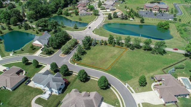 Lot 2 Fern Brook Way, Muncie, IN 47304 (MLS #202026941) :: Hoosier Heartland Team | RE/MAX Crossroads