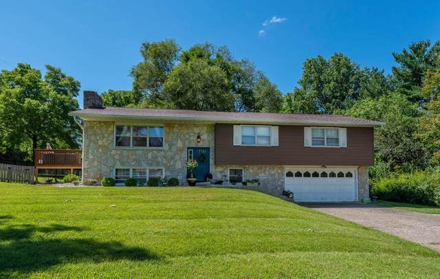 3822 E Brownridge Road, Bloomington, IN 47401 (MLS #202026977) :: Aimee Ness Realty Group