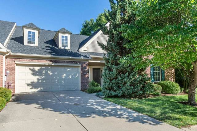 900 S Fieldcrest Court, Bloomington, IN 47401 (MLS #202027003) :: Parker Team
