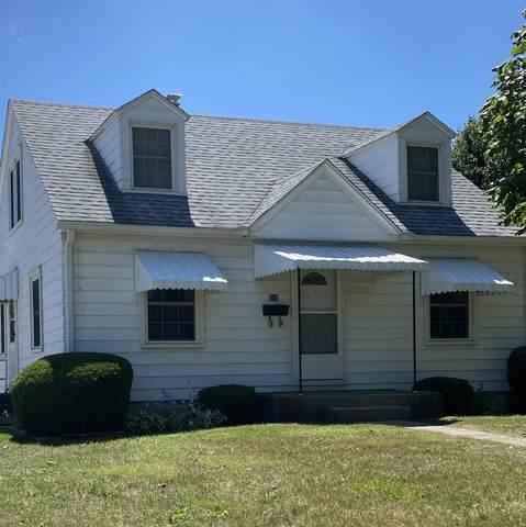 310 Riverview Street, Logansport, IN 46947 (MLS #202027014) :: The Romanski Group - Keller Williams Realty