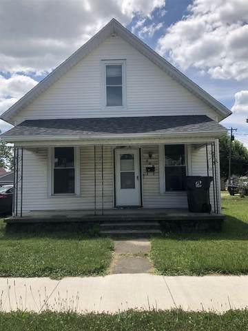 930 S Jefferson Street, Huntington, IN 46750 (MLS #202027038) :: Parker Team