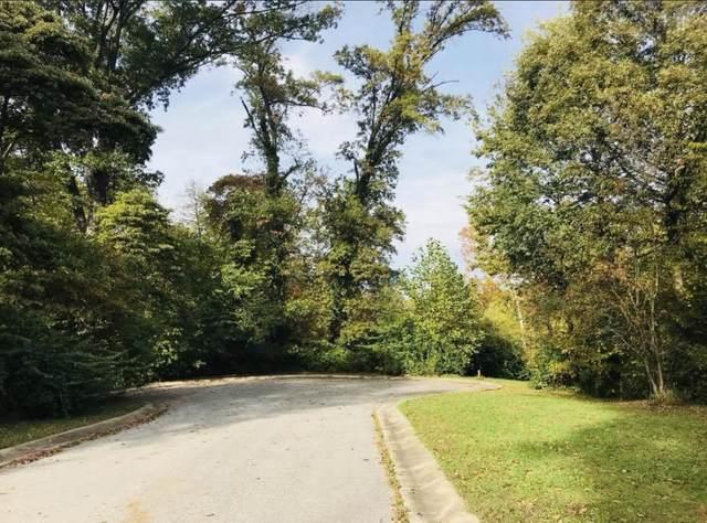 Lot 16-22 W Monroe Street, Princeton, IN 47670 (MLS #202027053) :: Aimee Ness Realty Group