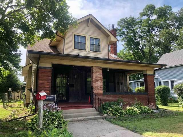 318 S Bluff, Monticello, IN 47960 (MLS #202027082) :: The Romanski Group - Keller Williams Realty